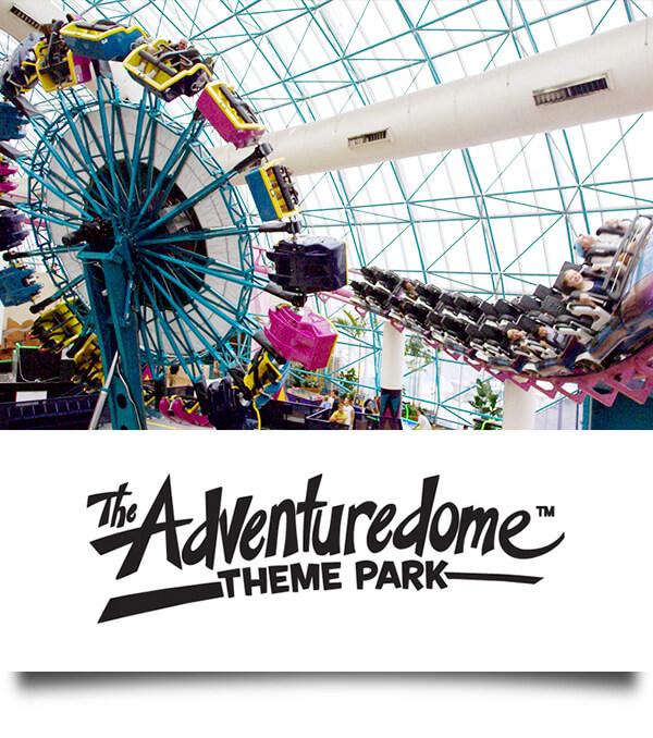 Adventure Dome