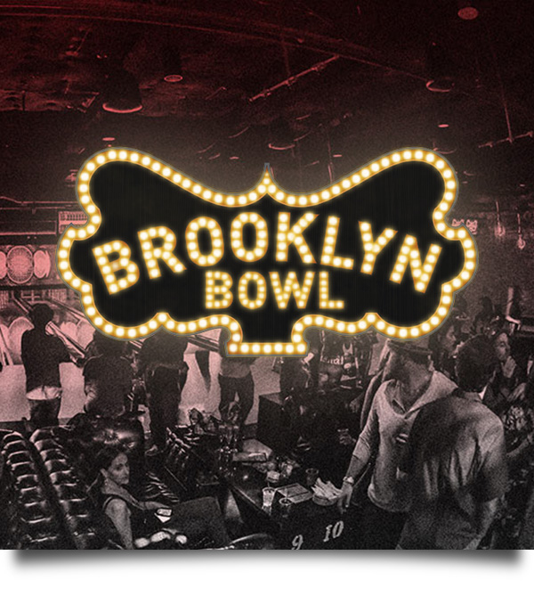 Brooklyn Bowl