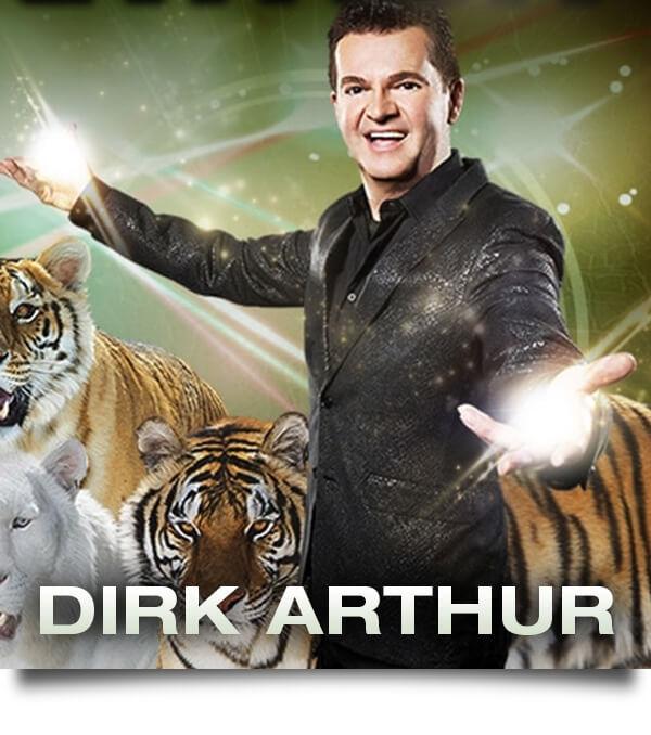 Dirk Arthur