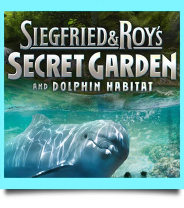 Dolphin Garden