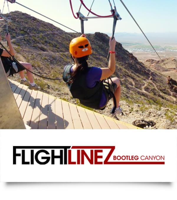 Flight Linesz