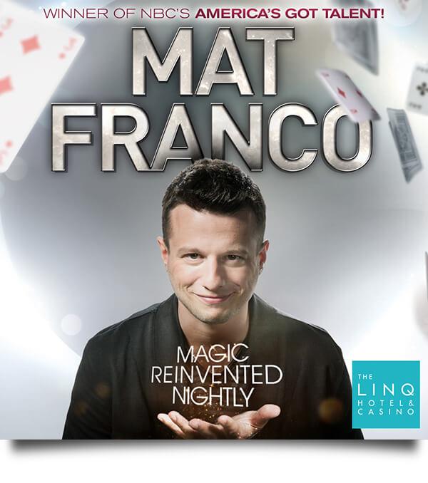 Matt Franco