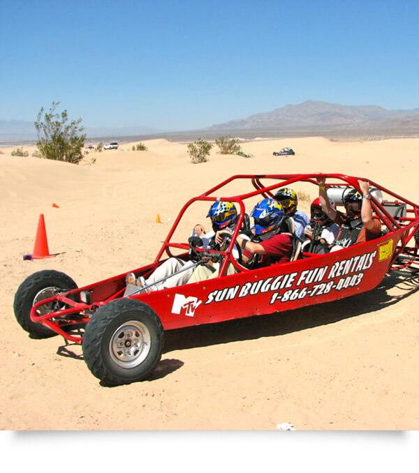 Mini Baja Races