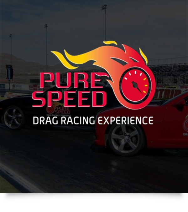 Pure Speed Drag Driving