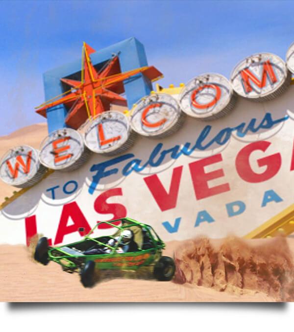 Vegas Mini Baja